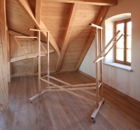 Wäscheständer Holz weitz wäscheständer