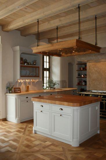 weitz. - küchenprojekte - englische küche - projekt 2
