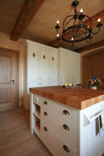 weitz. - küchenprojekte - englische küche - projekt 3
