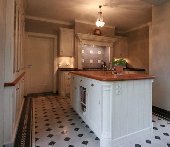 weitz. - küchenprojekte - englische küche - projekt 4